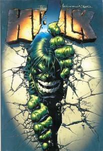 Κλασικές ιστορίες με ήρωα τον Hulk