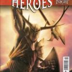 FANTASY HEROES 4