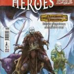 FANTASY HEROES 8