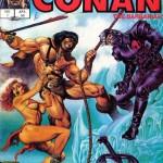 CONAN THE BARBARIAN (ΚΟΜΠΡΑ)